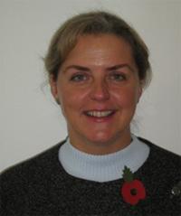 Dr. Anita Devlin