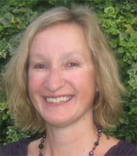 Dr. Elizabeth Neal RD