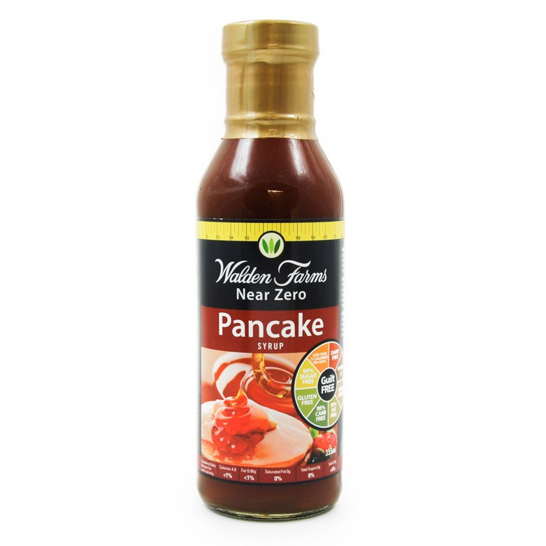 Ketogenic Pancake Syrup | All Articles about Ketogenic Diet